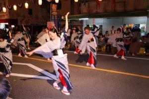 ハイヤ総踊りハイライト